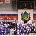 Чемпионат и Первенство ДВФО 10.12.2010