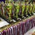 Чемпионат и Первенство Приморского края по КУДО 2011г