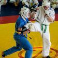 Владивостокские кудоисты прошли аттестацию успешно, 11.04.2015