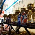Зрелищные поединки чемпионов мира 5 декабря 2015 года украсили чемпионат ДВФО по кудо