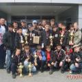 Первенство России 25.04.2009