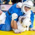 Чемпионат и первенство г. Владивостока по кудо