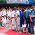 Приморские кудоисты завоевали на Первенстве России 15 медалей