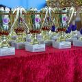 Во Владивостоке прошел городской турнир