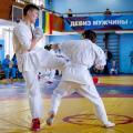 130 спортсменов прошли аттестацию на высшие пояса.