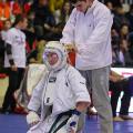 Победителям и призерам чемпионата и первенства ДВФО по кудо вручили награды