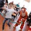 Детский праздник «Кудо-Панда»