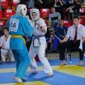 В Уссурийске состоялись открытый краевой чемпионат и первенство по восточному боевому единоборству кудо
