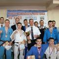 Кубок ДВФО по кудо разыграли в Хабаровском крае