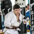 Приморские кудоисты – призеры Первенства России