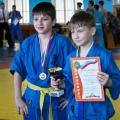 Чемпионат и первенство Владивостока по кудо (февраль 2014)