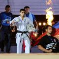 Гегам Манавазян одержал победу в «Битве Чемпионов 8»