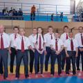 Открытый Кубок по кудо собрал в Артеме более 200 участников