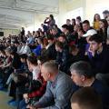 Двести участников претендовали на награды открытого Кубка Приморья по кудо